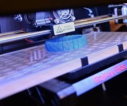9 ways that 3D printing is going to change business - The Next Web | Launch & Growth | Scoop.it