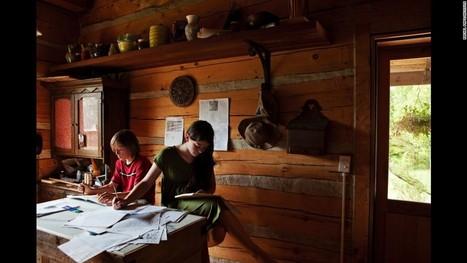 Homeschooled children share their world | Vloasis vlogging | Scoop.it