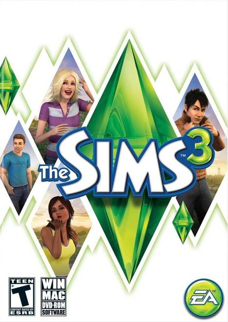 play sims 3 for free and no download