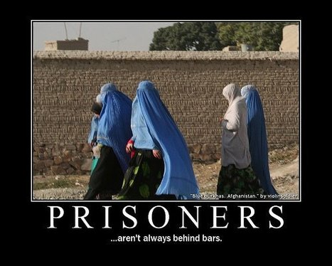 Afghan Women Suffering from Forced Marriage, In-Laws Violence   The Bookseller of Kabul: Burqa's and Beliefs   Scoop.it