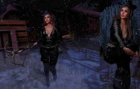 Witch Hunter | Eloen's Other World Blog | Scoop.it