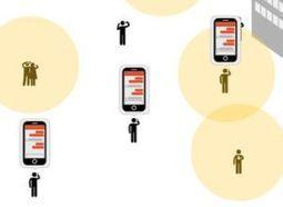 Así funciona Firechat, la mensajería móvil que no necesita Internet | Sentient Identity | Scoop.it