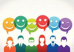 Positivity Habits — Wharton@Work March 2014 | Psicología Positiva, Felicidad y Bienestar. Positive Psychology,Happiness & Wellbeing | Scoop.it
