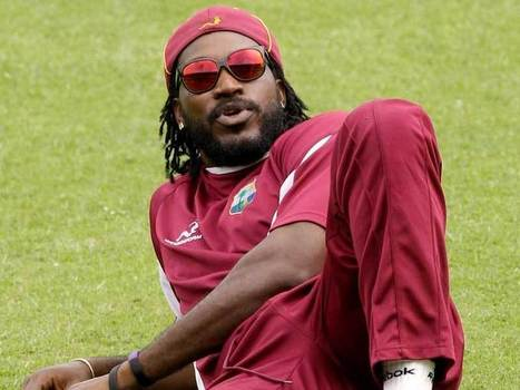 Chris Gayle Profile: IPL, CLT20, Test, ODIs statistics and records - T20 World Cricket | IPL 2014 - Season 7 | Scoop.it