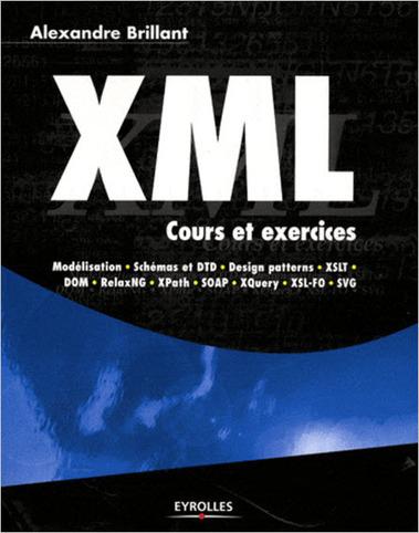 XML cours et exercices pdf - Modélisation documents XML | Cours Informatique | Scoop.it