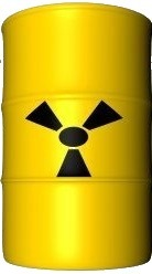 Déchets nucléaires > ça va mal finir | Le Côté Obscur du Nucléaire Français | Scoop.it