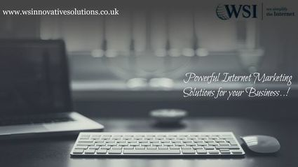 SEO Agency in London on imgfave | WSInnovativesolutions | Scoop.it