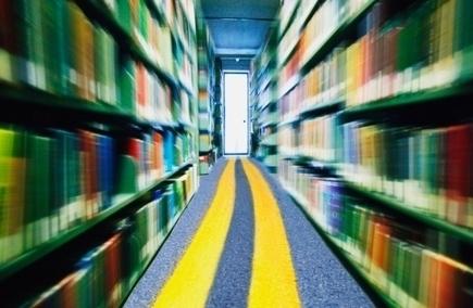 El panorama cambiante para las bibliotecas y los bibliotecarios en la era digital | redes sociales en Bibliotecologia | Scoop.it