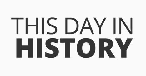 Citroen helps De Gaulle survive assassination attempt - Aug 22, 1962 - HISTORY.com | 1962 - the year | Scoop.it