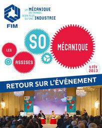 Emmanuel Brugger, directeur général de Cristal SA | La mécanique en France, bien plus qu1 industrie ! | énergies nouvelles | Scoop.it