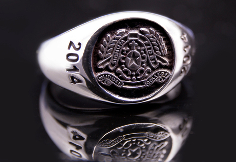 Graduation Rings for High School, College & University Australia | Graduation Rings | Scoop.it
