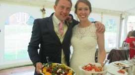 Cambridgeshire wedding guests enjoy recycled meal - BBC News | Weddings | Scoop.it