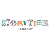Storytime Hangout | Digital Storytelling | Scoop.it
