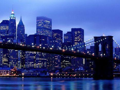 bluebirdtree:NewYork NewYork | harshitha | Scoop.it