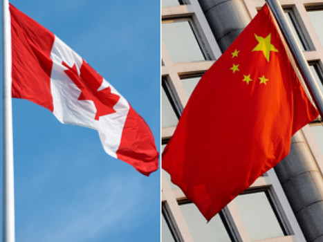 The Canada and Hong Kong Advantage: The Rule of Law - Huffington Post Canada | Business Etiquette trade | Scoop.it