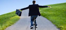 Et si, à la rentrée, vous osiez prendre du plaisir au travail ? | communication | Scoop.it