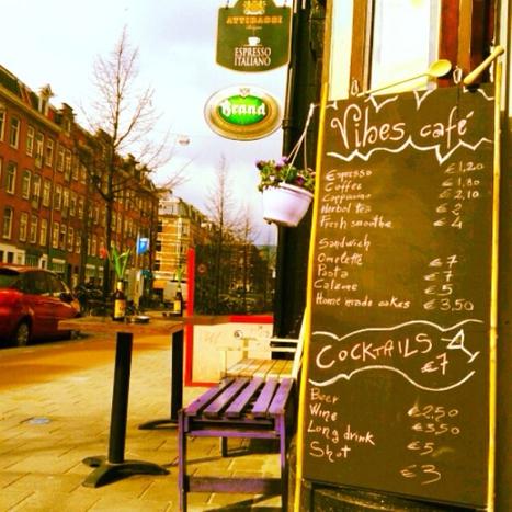Smakelijke communicatiemiddelen voor koffie met aandacht | Attibassi Caffe Benelux BV ®  www.attibassi.nl | Scoop.it