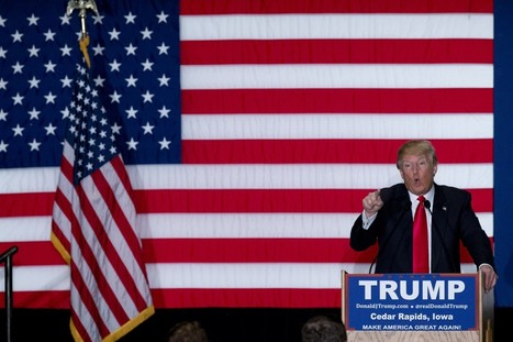 5 Major Highlights of Trump's Foreign Policy - The Duran   Global politics   Scoop.it