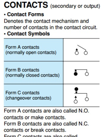 (EN) (PDF) - Relay Technical Information | Matsushita Electric Works, Ltd. | Glossarissimo! | Scoop.it