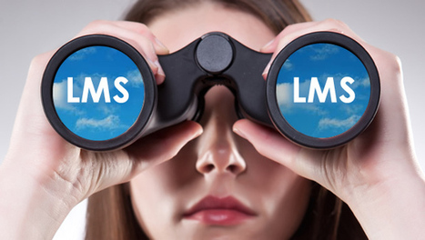 4 Key Emerging Trends in LMS | The Upside Learning Blog | Learning & Mind & Brain | Scoop.it