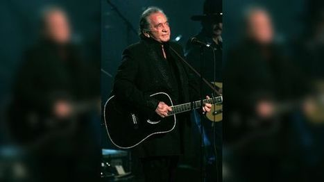 Brain implant turned man into passionate Johnny Cash fan | One-armed man applauds the kindness of strangers | Scoop.it