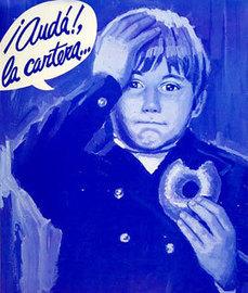 Los donuts saben mejor sin agujero - elConfidencial.com | Flow, from brand to build | Scoop.it