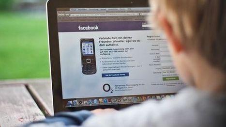 Lehrer: Facebook lohnt sich | Medien und Web 2.0 | Scoop.it