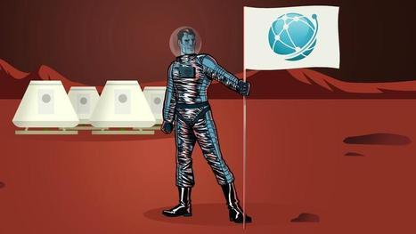 Is Mars for sale? | Gavagai | Scoop.it
