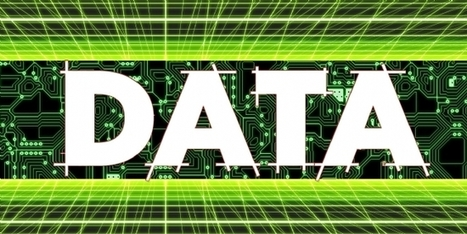 Data sharing : pourquoi partager ses données ? | Data Driven Marketing & Customer Intelligence. | Scoop.it