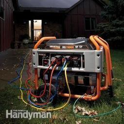 Generator Maintenance Tips | How to Hire Generators for Big Events | Scoop.it