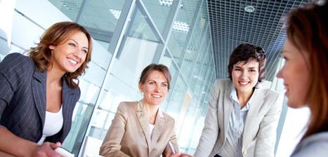 Les travailleurs à domicile envisagent le travail sous un angle plus positif | Green IT Daily | Scoop.it
