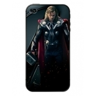 Thor Marvel Avengers iPhone 4, 4S protective case | Apple iPhone and iPad news