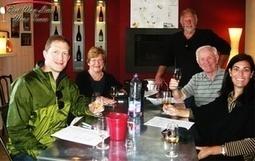 Bay Area Wine Tour Limousine | Bay Area Limo Wine Tour Service | Scoop.it