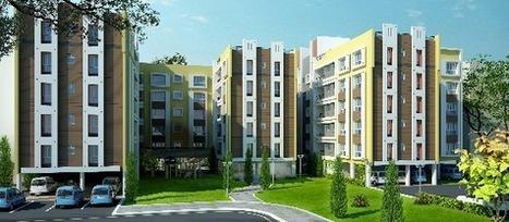 Clubtown Gateway Rajarhat,Kolkata | India Real Estate | Scoop.it