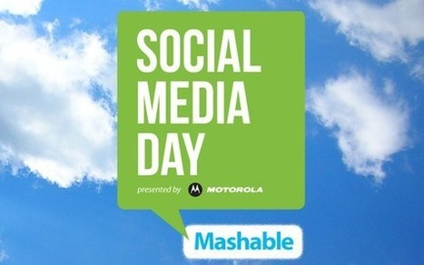 It's Official *Social Media Day 2013 is * June 30th * | Northern Virginia | Scoop.it