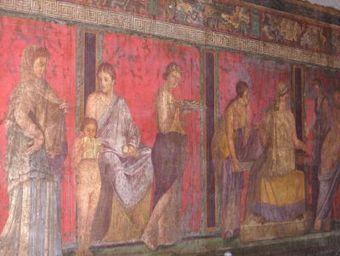 La ceremonia | Sexualidad En La Epoca Romana | Scoop.it