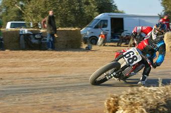 Superprestigio Dirt Track | California Flat Track Association (CFTA) | Scoop.it