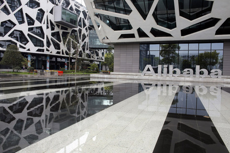 How China's Government Set Up Alibaba's Success - Businessweek | China's Emerging Market:  threats, risks, failures. | Scoop.it