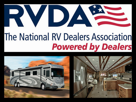 Winnebago Industries to receive 17th consecutive RVDA quality award | Motorhome Madness | Scoop.it