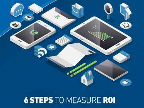 How Brands Should Measure Social Media ROI Effectively! | microbusiness | Scoop.it