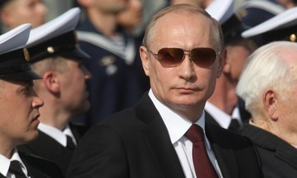 In the Fight Against ISIS, Russia Ain't Taking No Prisoners #Putin #Russia #ISIS #Syria | Saif al Islam | Scoop.it