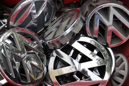 Pour Volkswagen, une longue liste de scandales | Branding - S.Ducroux | Scoop.it