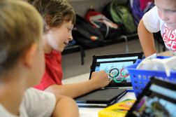 4 Popular Classroom Creation Tools (And Why They Matter) - Edudemic | Educational insights by Cindy | Scoop.it