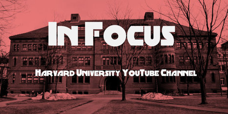 How Harvard uses online video content to tell its story to students | Strategy & Human Ressouces | Scoop.it