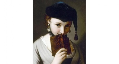 Ευτυχέστεροι όσοι διαβάζουν, σύμφωνα με νέα έρευνα | www.athensvoice.gr | Πληροφορική Β΄ Γυμνασίου | Scoop.it
