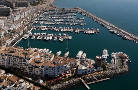 Marbella busca nuevos y exclusivos visitantes en los mercados internacionales | Marbella Lifestyle | Scoop.it