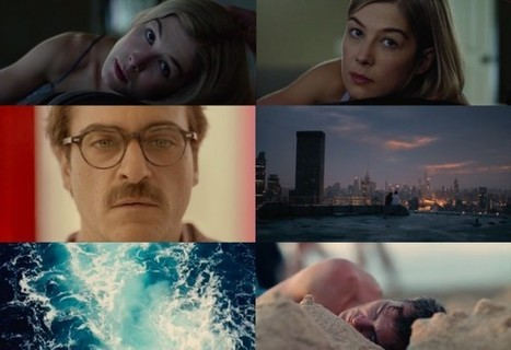A Mesmerizing Supercut of the First and Final Frames of 55 Movies, Played Side by Side | Cinema Zeal | Scoop.it