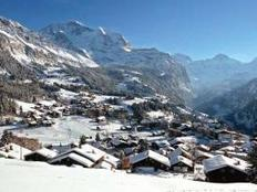 Christian O'Connell to take listeners Skiing in Switzerland | SportonRadio | Scoop.it