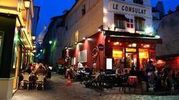 #Paris'#bistros   Cook trends !   Scoop.it