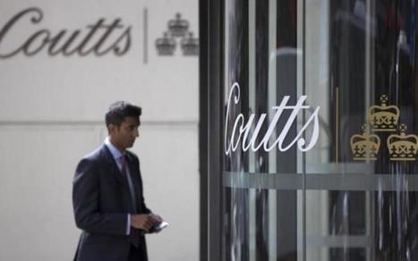 UBP rachète Coutts, la filiale de Royal Bank of Scotland   #Banque #Actus   Scoop.it